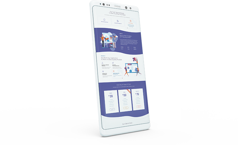 Mobile App Entwicklung Agentur Frankfurt