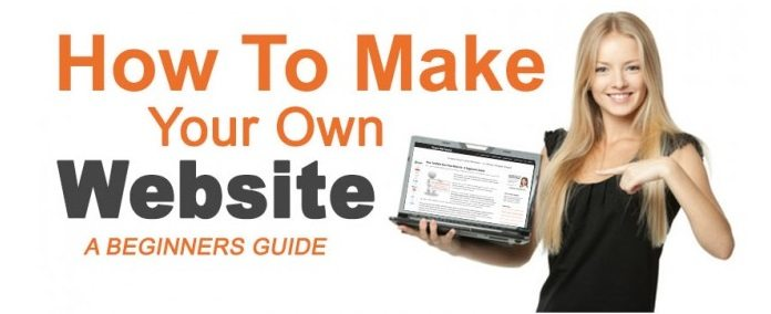 How to Create a Website / Make Your Own Website: Full Guide