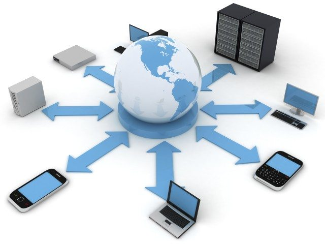 What is an IP address – Beginners Guide