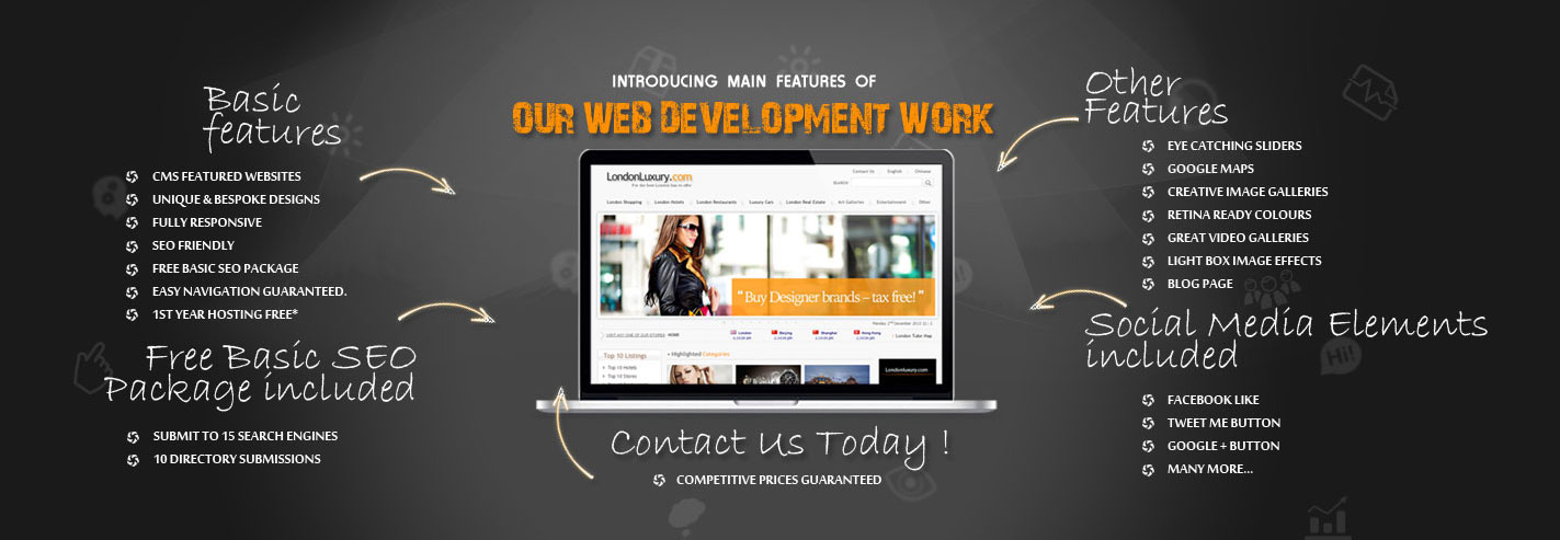 best website designing company in jaipur