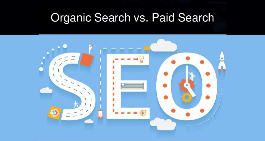 Difference Between Organic and Paid Search Engine Results
