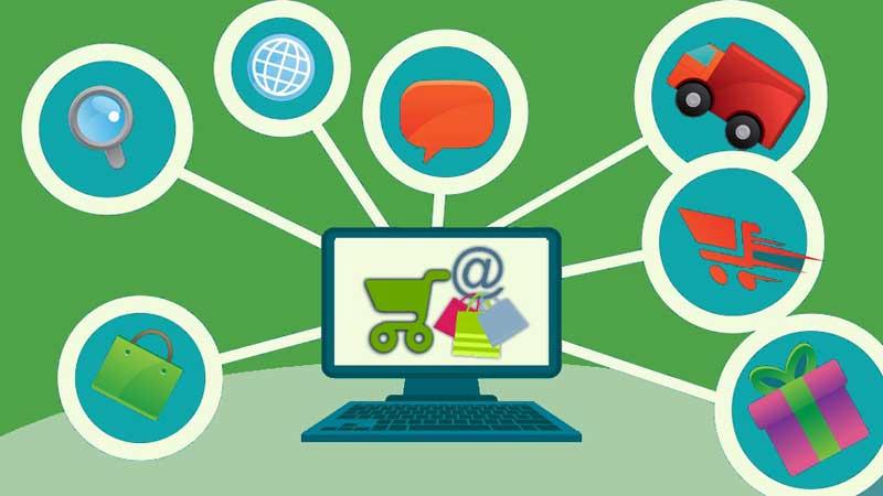 Benefits of eCommerce Website for Retailers