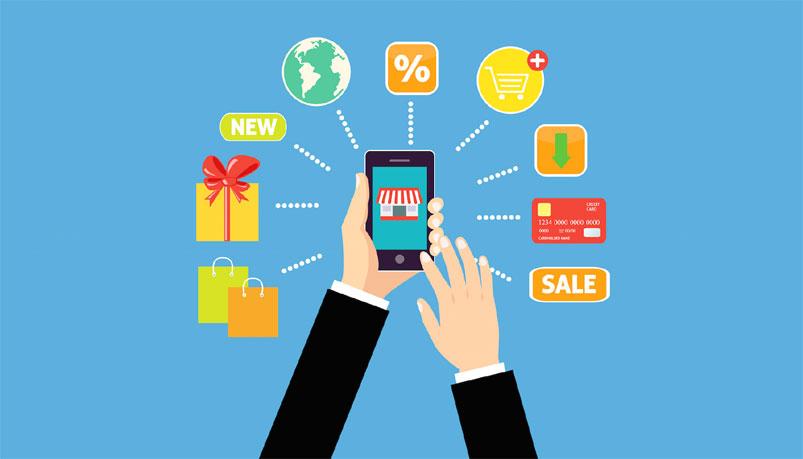 best Ecommerce Development Company in Jaipur Online Shopping Website