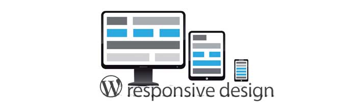 Responsive Website with WordPress