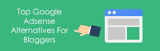 Best Ad Networks like Google Adsense