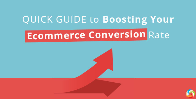 Increase Conversion Rate of Ecommerce Website - Grow Online Sales Quickly