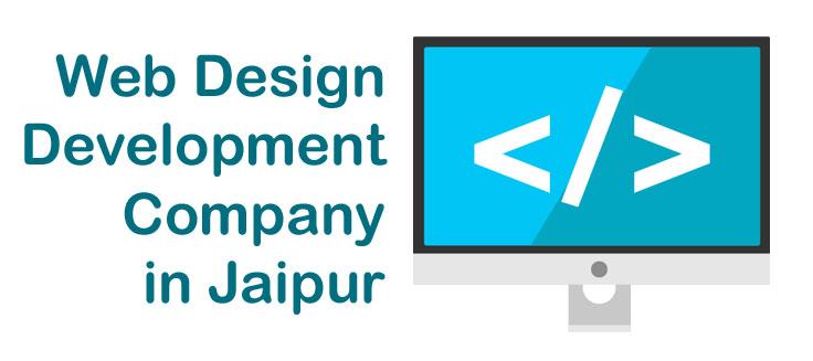 Best Website Design and Development Company in Jaipur - Stegpearl