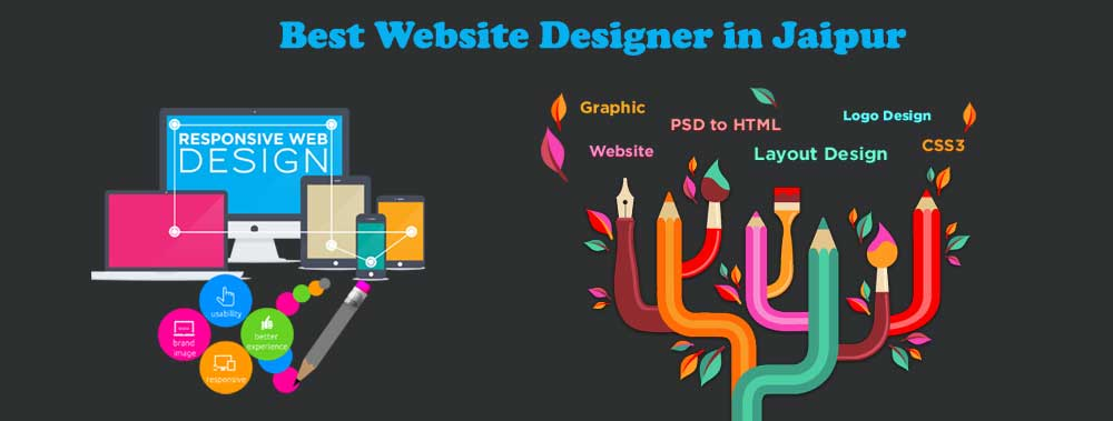Best Website Designer Jaipur- Stegpearl