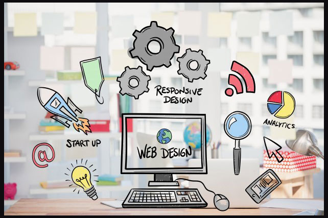 Top Best Website Development and designing IT Company in jaipur