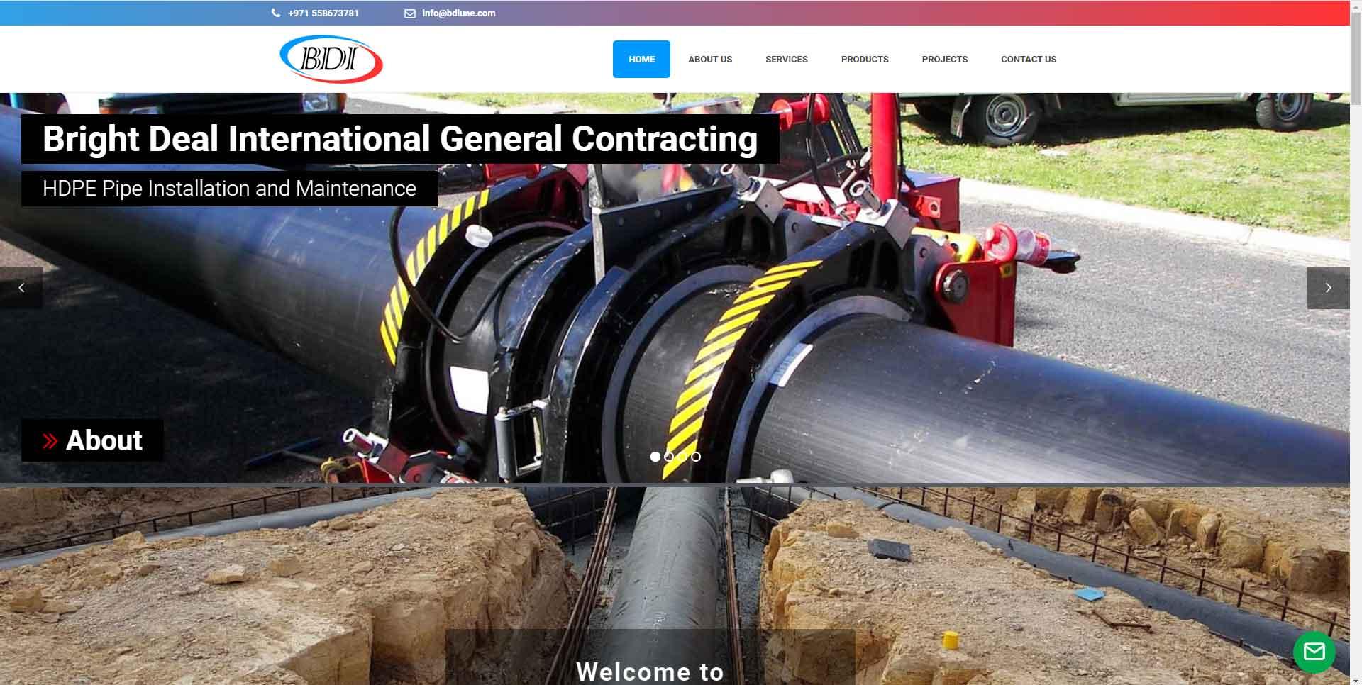 website designing in jaipur